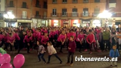 Photo of Zumba solidaria en Benavente