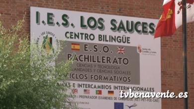 Photo of Diagnosis en un camión en el IES Los Sauces