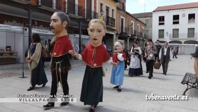 Photo of Ferias y fiestas de la Madera 2019 en Villalpando