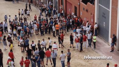 Photo of Recorrido completo del Torito del Alba del sábado