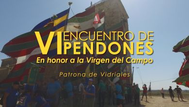 Photo of VI Encuentro de Pendones en Honor a la Virgen del Campo
