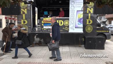 Photo of Primer sorteo campaña de comercio en Benavente