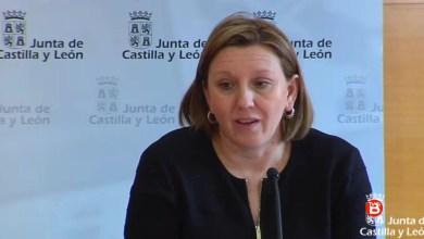 Photo of Información sobre el COVID-19 en Castilla y León por Verónica Casado e Isabel Blanco