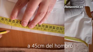 Photo of Tutorial para realizar batas para los sanitarios en casa