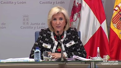 Photo of Comparecencia Junta de Castilla y León (15 de junio)