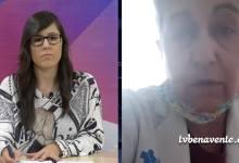 Photo of Entrevista a Asunción Rubio en el Día Mundial del Alzheimer
