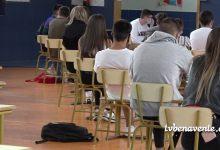 Photo of Los alumnos del instituto han retomado hoy sus clases presenciales tras más de seis meses