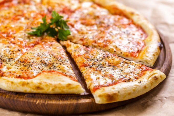 Pizza de Liquidificador da ex-MasterChef Aritana Maroni