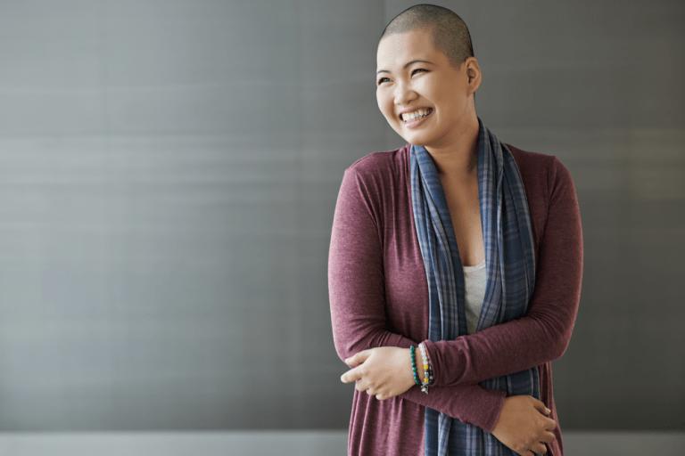 5 alimentos que ajudam manter o apetite e a nutrição durante o tratamento do câncer com Roseli Ueno