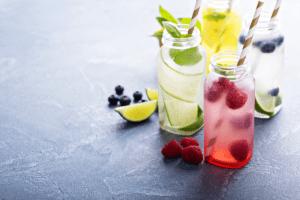 3 drinks não alcoólicos para relaxar do chef Erick Passarelli