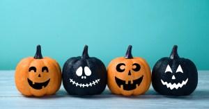 Saiba toda a historia do Halloween