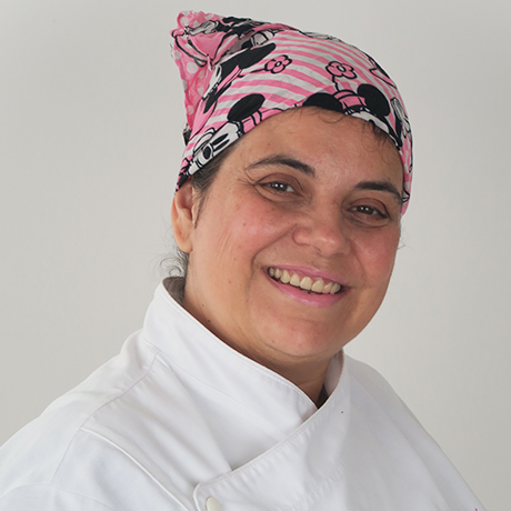 Tv Catia Fonseca Rosquinhas recheadas com doce de leite Augusta Nani