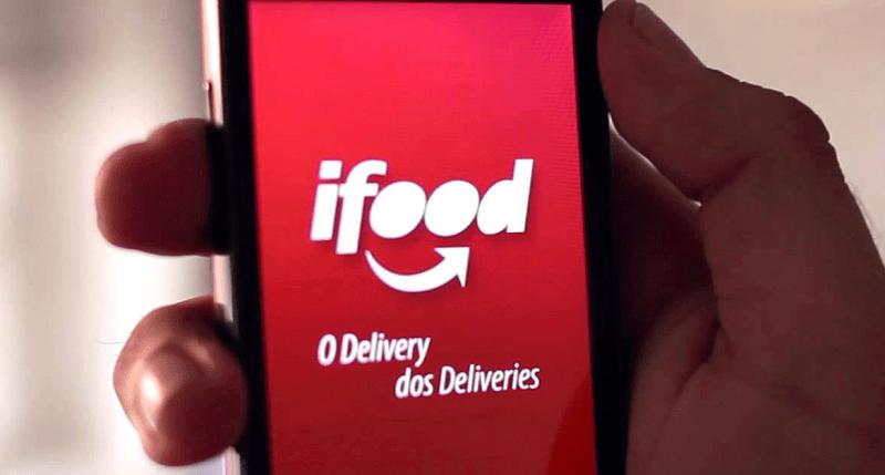 Tv Catia Fonseca tecnologia 9 apps que você precisa ter no seu celular - iFood