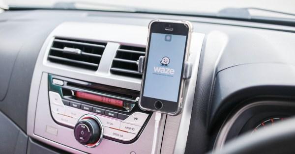 Tv Catia Fonseca tecnologia 9 apps que você precisa ter no seu celular - Waze