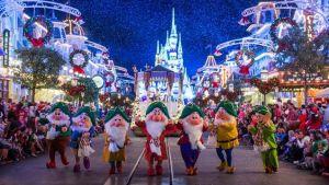 6 coisas que adoramos sobre a Festa de Natal da Disney