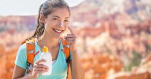 Os motivos pelos quais usar filtro solar é essencial para a saúde da pele