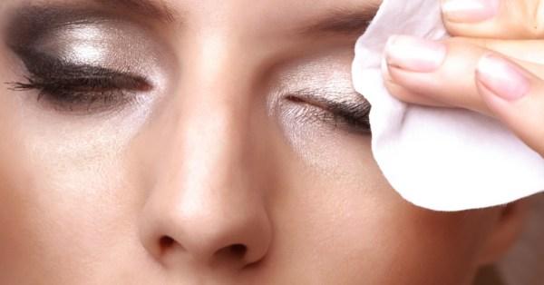 Tv Catia Fonseca beleza beleza Cuidados com a pele - remover maquiagem