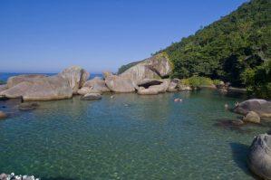 As melhores praias do trecho São Paulo – Rio de Janeiro