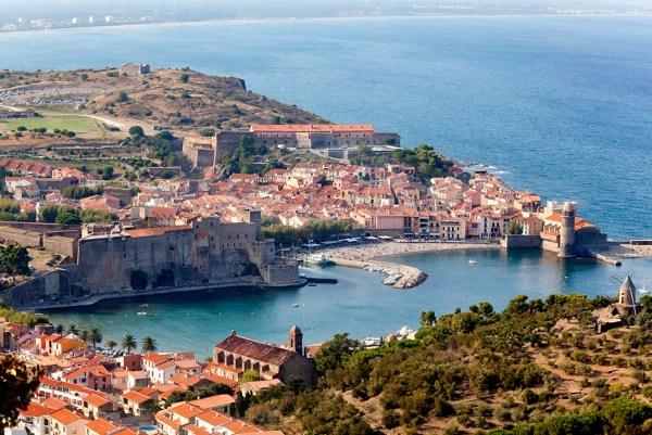 Tv Catia Fonseca Lua de mel: Os 8 destinos mais românticos - Collioure, França