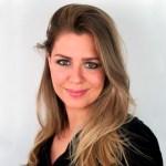 Tv Catia Fonseca Fácil e incrível Olho preto para o Natal Bruna Soares