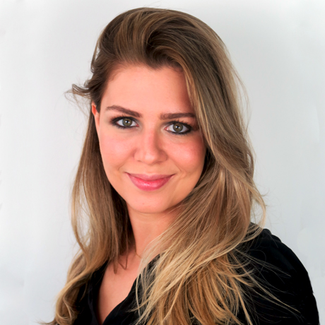 Tv Catia Fonseca make versátil Dica de maquiagem fácil para qualquer ocasião Bruna Soares