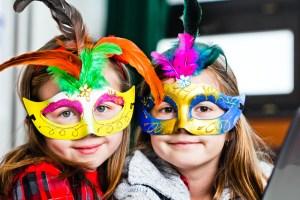 Dicas de bloquinhos de Carnaval para as crianças