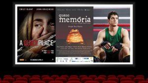 Filmes que estreiam esta semana (05 de abril) no cinema com Davi Novaes