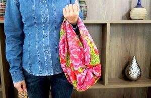 Aprenda a fazer sua própria bolsa com Sofia Nanka