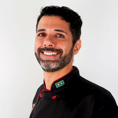 Tv Catia Fonseca receita Suculento hambúrguer funcional de carne com beterraba do chef Felipe Nonato