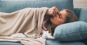 10 Coisas que você precisa saber sobre sinusite