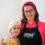 Tv Catia Fonseca Prepare uma deliciosa barrinha crocante de chocolate