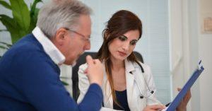 Andropausa: menopausa masculina por Dra. Andressa Heimbecher