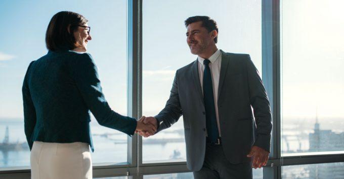 Como pedir uma promoção para seu chefe por Alberto Roitman