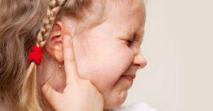 5 coisas que você deve saber sobre otite na infância por Dr. Jamal Azzam