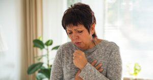 Asma ou Bronquite por Dr. Jamal Azzam