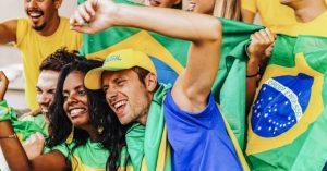 Especial Copa do Mundo: Rumo ao hexa Brasil!!