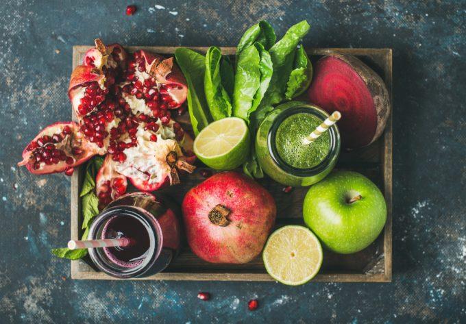 O que é dieta detox? - por Paula Mello