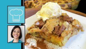 COMO FAZER : Torta de banana com Suflair