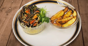 Especial da Copa – Bélgica: Moules-frites por Davi Costa