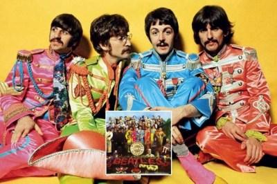 'The Beatles' em Goiânia