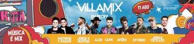 Villa Mix Recife
