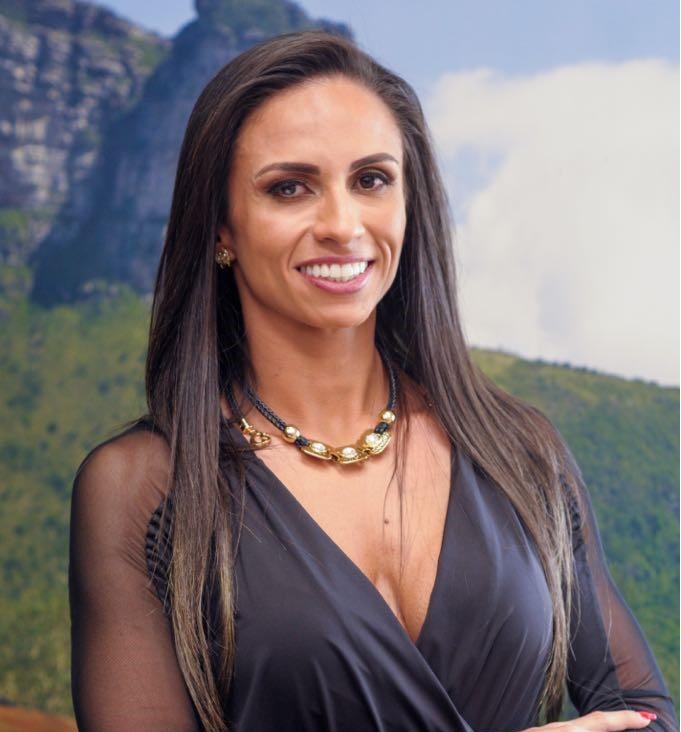 TV Catia Fonseca Açafrão o tempero poderoso que ajuda na saúde e na dieta Dr. Marcia Simões