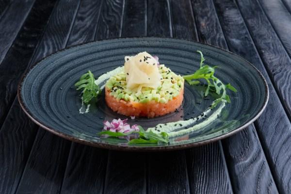 Tv catia fonseca Prepare um tartar de salmão com maçã espetacular