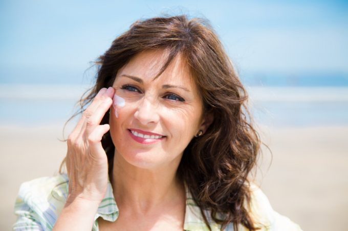 7 Dicas para manter a pele saudável no verão