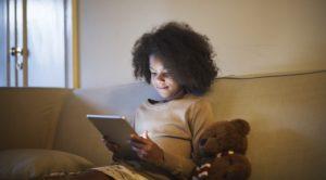 Ansiedade Infantil por Viviane Rossi