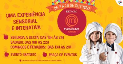 Tv Catia Fonseca Veja a programação da agenda cultural da semana dia das crianças - Sudeste - Rio de Janiro - Estação master chef jr