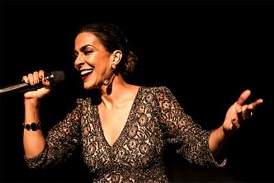 Tv Catia Fonseca Veja a programação da agenda cultural - sudeste Rio de Janeiro Musical – Elizeth A Divina