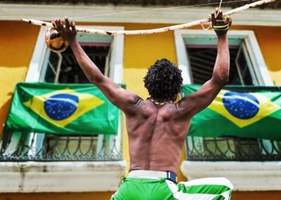Tv Catia Fonseca dia da consciência negra cultura