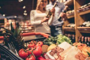 Como economizar com as compras de supermercado por Thiago Martello