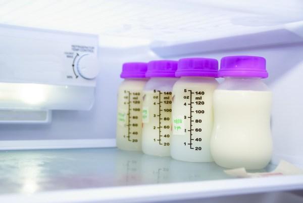 tv catia fonseca Saiba tudo sobre armazenamento de leite materno